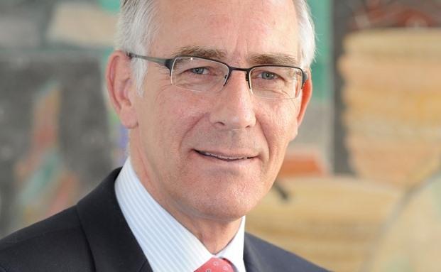 Finanzdirektor des Erzbistums Köln: Hermann Josef Schon
