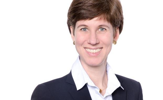 Dr. Claudia Klümpen-Neusel von der Wirtschaftskanzlei Warth & Klein Grant Thornton