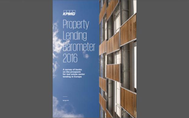 Das KPMG Property Lending Barometer 2016
