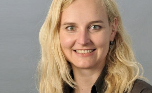 Dr. Annett Kenk von der Wirtschaftskanzlei CMS Hasche Sigle