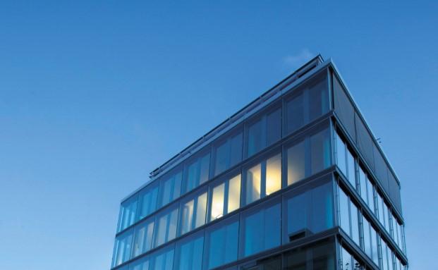 MainSky Hauptsitz in Frankfurt