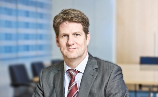 Dr. Eckhard Schulte - Leiter Portfoliomanagement & Vorstand