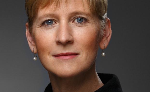 Susanne Hellmann ist Geschäftsführerin von NN Investment Partners in Deutschland