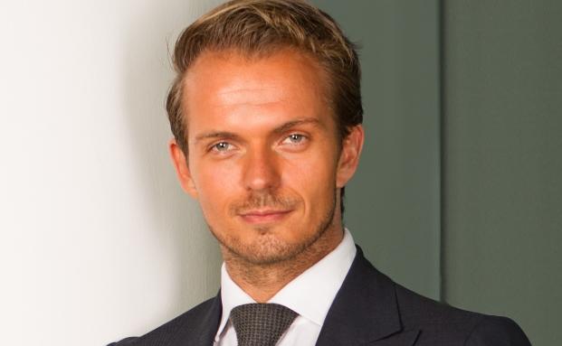 Bei NGAM Leiter Privat- und Geschäftskundenvertrieb Deutschland: Patrick Sobotta