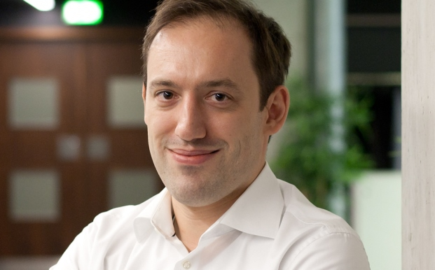 Steffen Hetzel, neuer Leiter Finanzen bei Absolventa