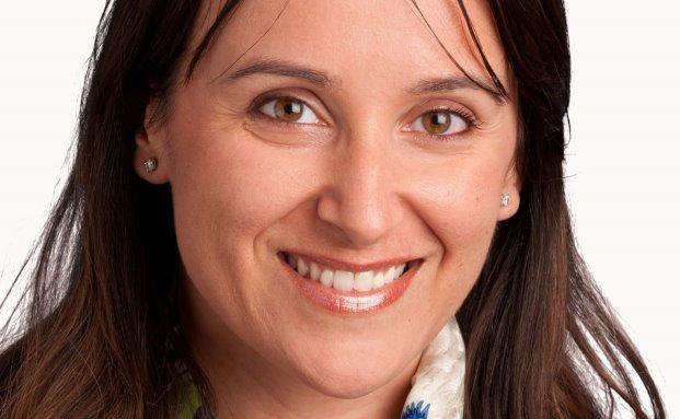 Manuela Sperandeo, Leiterin iShares Specialist Sales in der Region Europa, Naher Osten und Afrika (EMEA) bei Blackrock