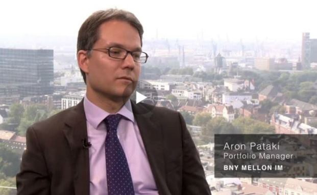 Aron Pataki, Fondsmanager des BNY Mellon Global Real Return Fonds