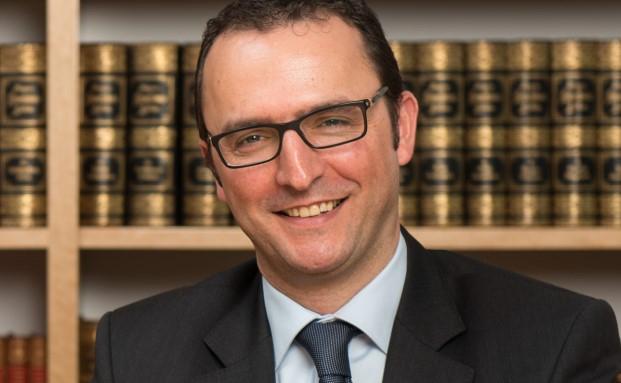 Michael Reuss von der Vermögensverwaltung Huber, Reuss & Kollegen