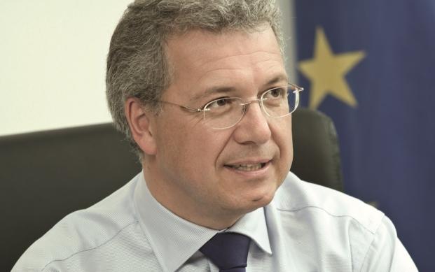 Begrüßt den neuen Zusammenschluss: Der Europa-Abgeordneter und Finanzmarktexperte Markus Ferber (CSU)