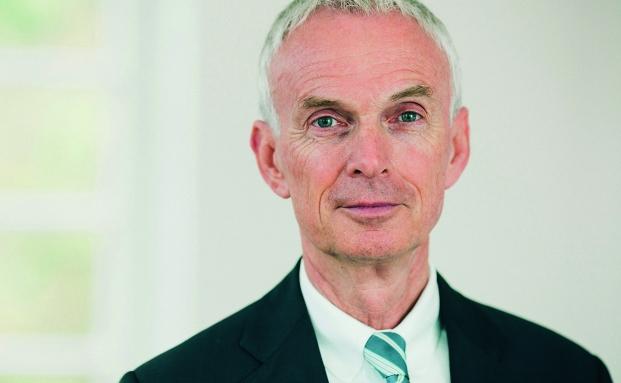 Einer der beiden geschäftsführenden Gesellschafter des Vertiva Family Office: Arnim Kogge