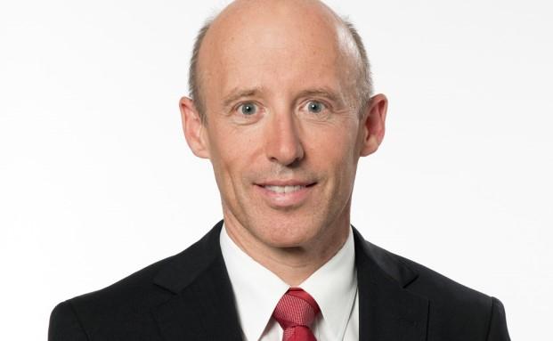 Patrik Gisel, Chef der Raiffeisen Gruppe und Verwaltungsratspräsident von Notenstein La Roche.