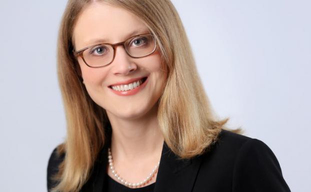 Koordiniert künftig deutschlandweit das Stiftungsmanagement der HVB: Sandra Bührke