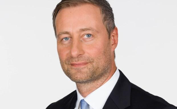 Geschäftsführer und Leiter der D-A-CH Region: Janek Baranowski