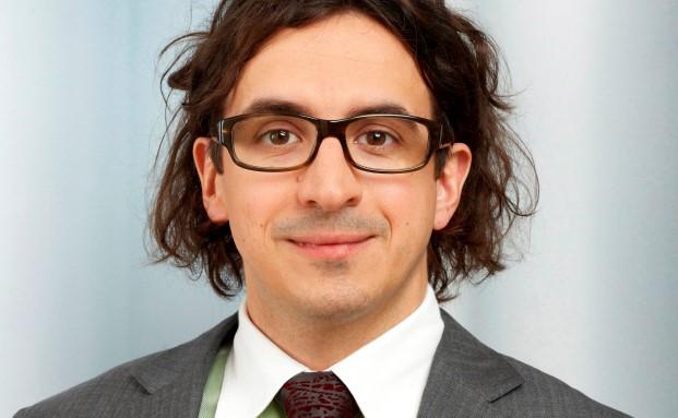 Markus Hammer, Leiter des Bereichs Asset & Wealth Management bei PWC in Deutschland