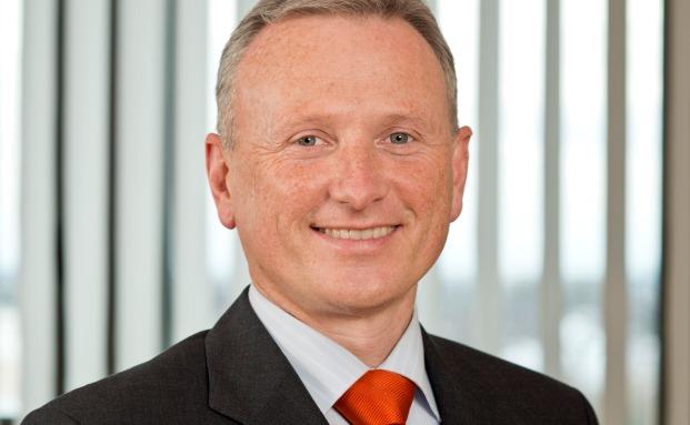 André Heimrich ist seit 2013 Investmentchef der BVK