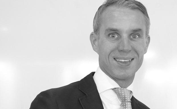 Patrick Flaton ist Finanzchef und Geschäftsführer von Avignon Capital.