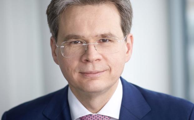 Vontobel-Chef Zeno Staub