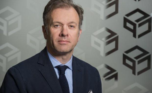 Adam Glinsman, Co-Leiter von GAM Systematic