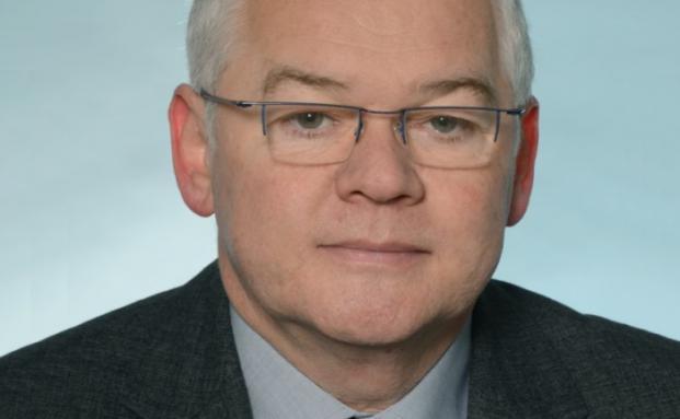 Künftig bei der Karl Schlecht Stiftung und der Gesellschaft für das Stiftungswesen tätig: Uwe Dyk