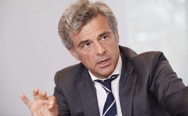 Baut die BHF-Bank um: Philippe Oddo