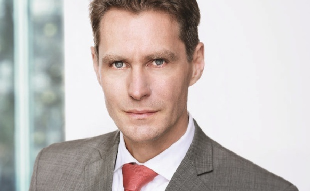 Christian Hoeg von Vontobel Asset Management