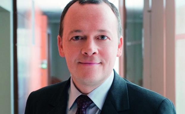 Comgests Geschäftsführer und Finanzchef Arnaud Cosserat