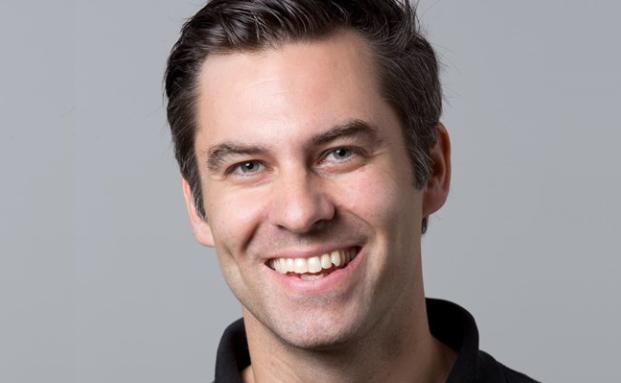 Der Gründer von W&Z Fintech: Nicholas Ziegert
