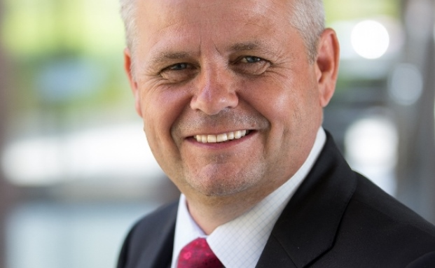 Lars Skovgaard Andersen von Danske Invest