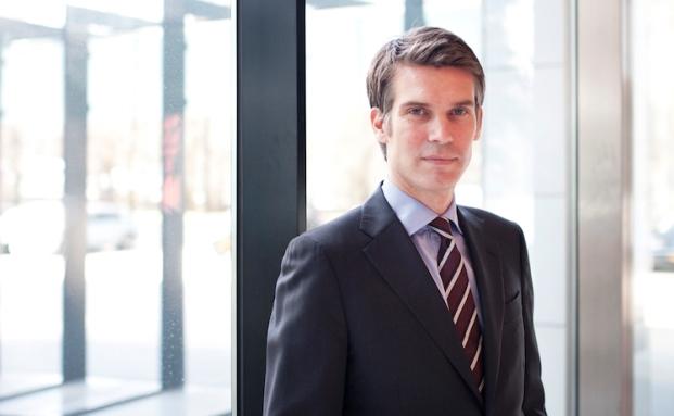 Valentijn van Nieuwenhuijzen ist Leiter des Multi-Asset-Teams und Chefstratege bei NN Investment Partners