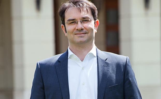 DSER-Gründer Johann Horch