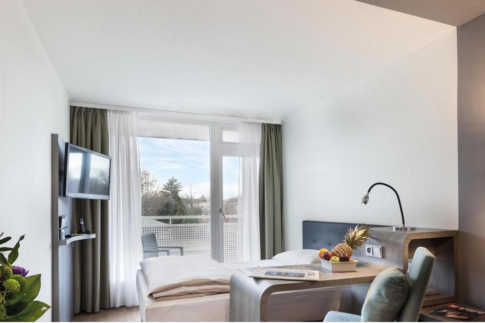 Raus aus der Nische: Serviced Apartments: Kleine Immobilien mit großen Möglichkeiten