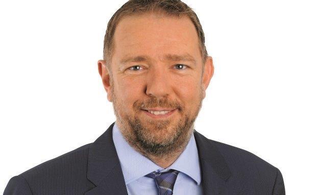 Martin  Bürki ist Investmentchef und  Geschäftsführer der Schweizer Beratungsboutique Marmot Investment Office