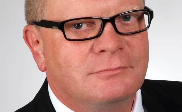 Leiter Geschäfts- und Technologieberatung Finanzdienstleistungen bei Capgemini in Deutschland: Klaus-Georg Meyer