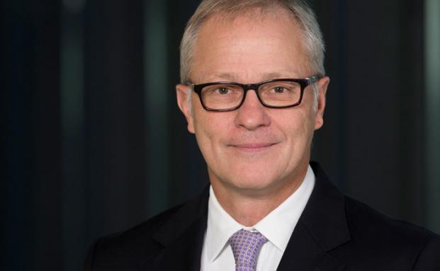 Verantwortet künftig die Wealth-Management-Marktgebiete Süd, Mitte und Nord der BW-Bank: Uwe Adamla
