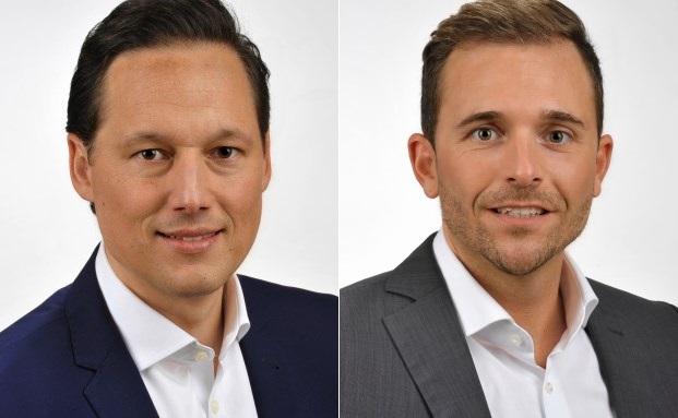Haben ein neues Multi Family Office gegründet: Rainer Kargel (li.) und Christopher Kramer