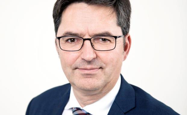Andreas Kitta, Gründer der Hamburger Vermögensverwaltung Albrecht, Kitta & Co
