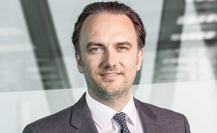 Dr. Sascha Mergner, Head of Equities bei Quoniam Asset Management