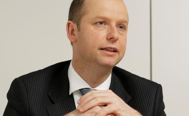 Verantwortet ab 2017 bei Berenberg den Zentralbereich Wealth and Asset Management: Henning Gebhardt