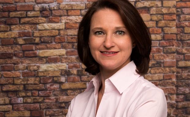 Heike Fürpaß-Peter, Leiterin des öffentlichen ETF-Vertriebs für Deutschland und Österreich bei Lyxor