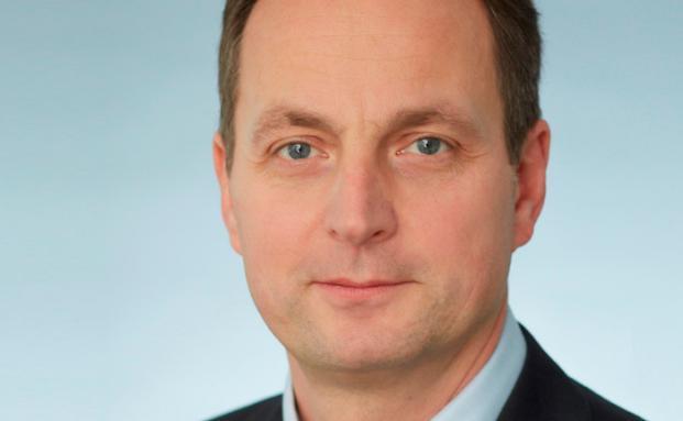 Der neue Vorstandsvorsitzende von Merck Finck Privatbankiers: Matthias Schellenberg