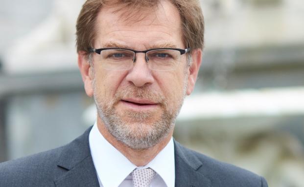 Andreas Zakostelsky, Generaldirektor der VBV Gruppe