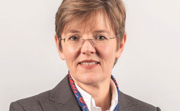 Professorin Christel Gade von der Hochschule Bad Honnef