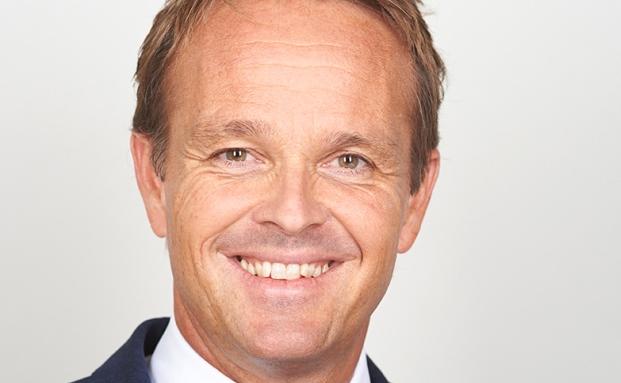 Arbeitet ab ab 1. Februar 2017 für die Credit Suisse: Ralf Bauer