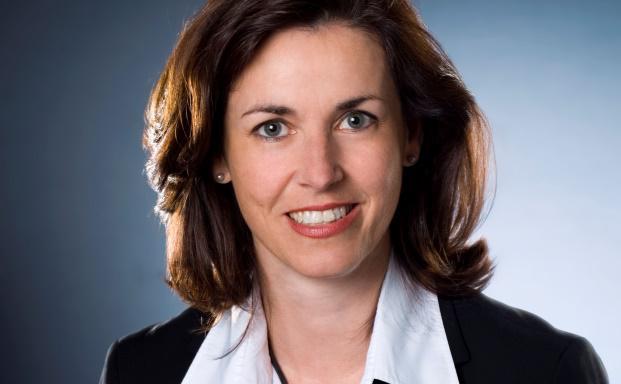 Martina Schliemann, Deutschland- und Österreich-Chefin bei Muzinich & Co.
