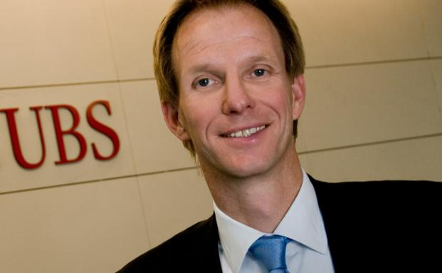 Vorstand der UBS Deutschland und operative Leiter des Wealth Managements Europa: Andreas Przewloka