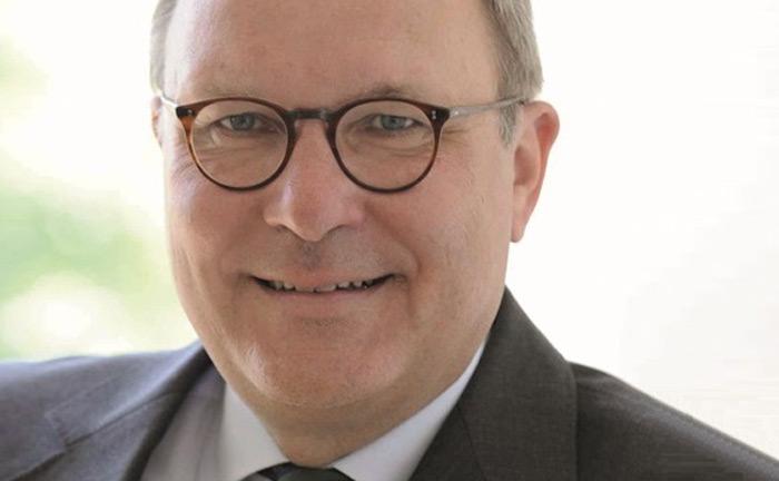 Hannspeter Riedel ist Partner der Münchner Kanzlei Peters, Schönberger & Partner