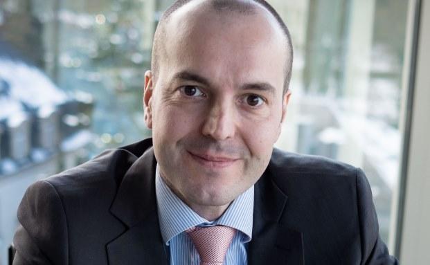 Fondsmanager Ivan Bouillot