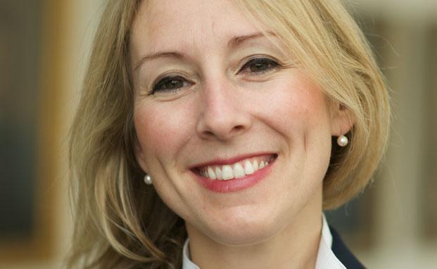 Sandra Freimuth, Leiterin Unternehmenskommunikation & Marketing von Hauck & Aufhäuser