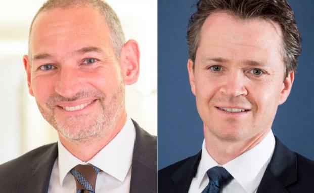Christian Hackenberg (l.) und Dr. Philipp Hendel, beides Partner bei der Münchner Wirtschaftskanzlei Dr. Roller & Partner
