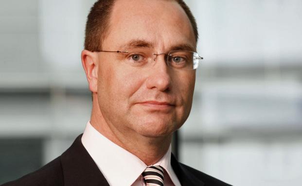Übernimmt gemeinsam mit Christine Bernhofer die Geschäftsleitung der Swiss Life KVG: Ingo Hartlief